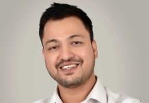 Shivansh Pandey, CEO, Nuclay Solutions