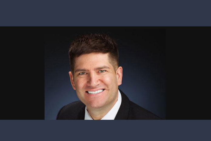 Paul Andersen, vice president of sales and marketing for Array Networks.