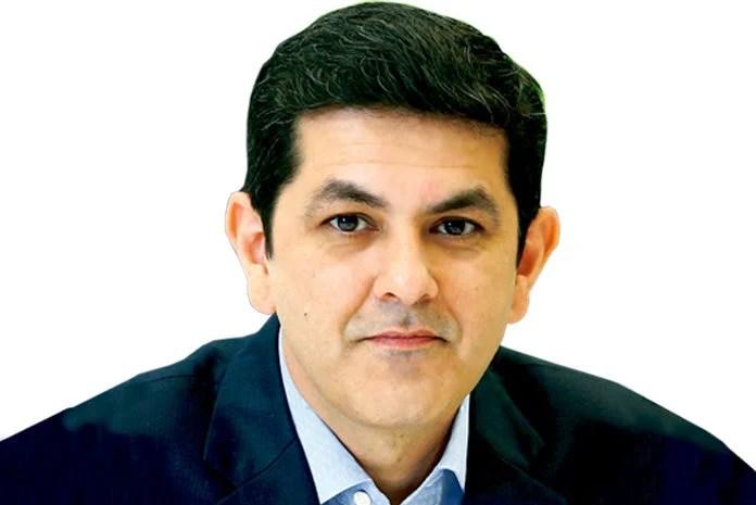 Rajiv Sodhi – COO, Microsoft India.