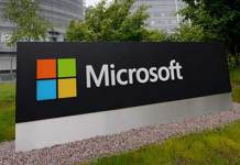 Microsoft (Photo: Agency)