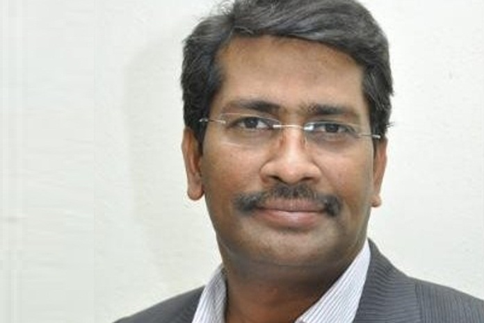 Ranga Pothula, Managing Director and General Manager, India Business Unit. (Photo: File)