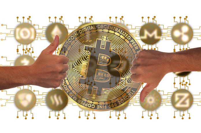 Before you start investing for yourself, take a look at some of the risks affiliated with Bitcoins. (Photo: File)