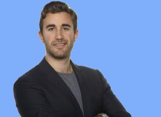 Josh Schachnow, CEO, Visto
