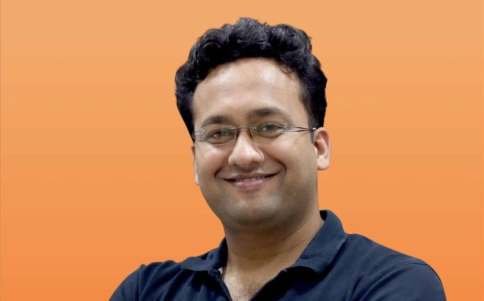 Co-founder of Coding Ninjas Ankush-Singla