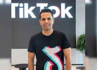 Nikhil Gandhi is now TikTok India head