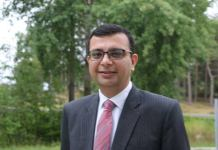 Pankaj Tagra, EVP and Head - Nordic and DACH (Germany, Austria and Switzerland) Business at HCL Technologies