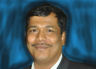 Rajesh Maurya, Regional Vice President, India & SAARC at Fortinet