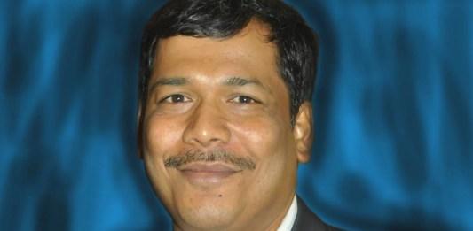 Rajesh Maurya, Regional Vice President, India & SAARC at Fortinet