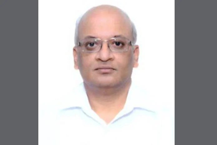 UIDAI CEO Pankaj Kumar. (Photo: File)