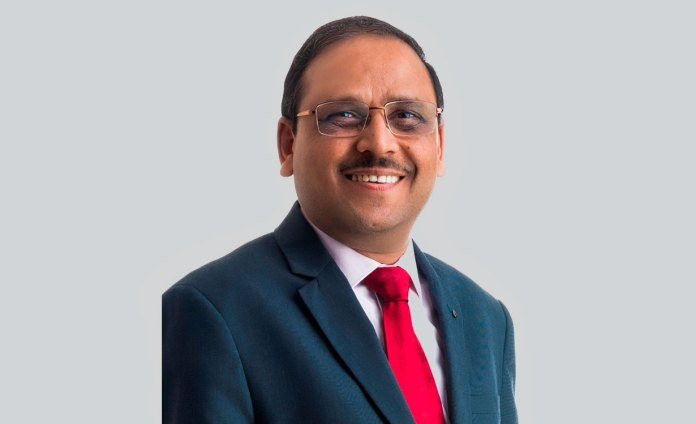 Manoj Jain will have have term till August 2022 as the CMD of GAIL (India)