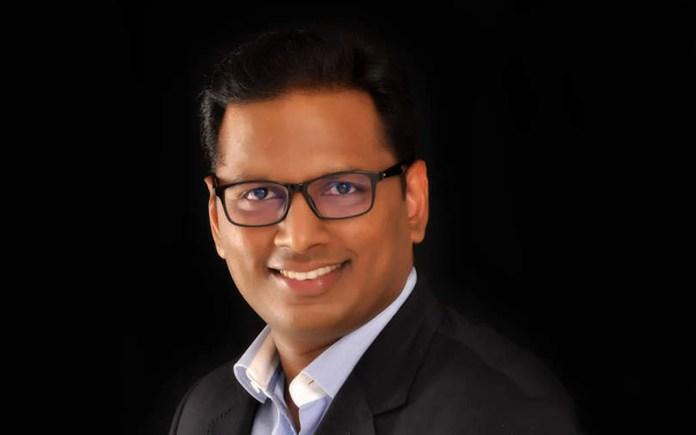 KT Prasad, Country Sales Director, Zendesk