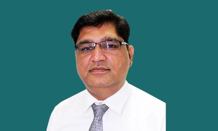 Neelesh Kripalani, senior vice president and head center of excellence (CoE), Clover Infotech.
