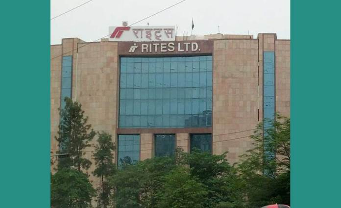 RITES to invest Rs 48 crore to acquire 24% stake in IRSDC