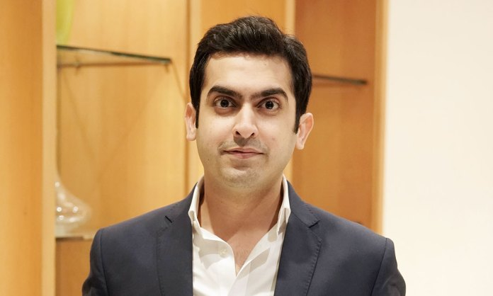 Rachit Chawla, director – finance and technology at Risers Accelerator. (Photo: File)