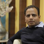Rajdipkumar Gupta, MD and Group CEO, Route Mobile (Photo: File)