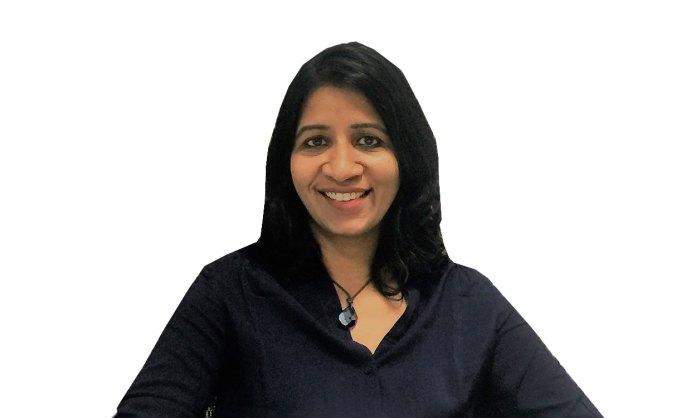 Srividya Kannan, Founder, Director – Avaali Solutions