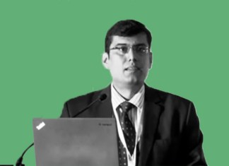 Varun Goswami, Global Head- New Products COE, Newgen Software.