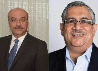 Karan Bajwa departs from IBM, Sandip Patel now new India MD
