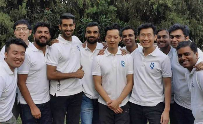 Founded in 2019 by Pei-fu Hsieh and Amit Jangir, the company offers corporate cards to Indian startups with funding of at least Rs 25 Lakh.