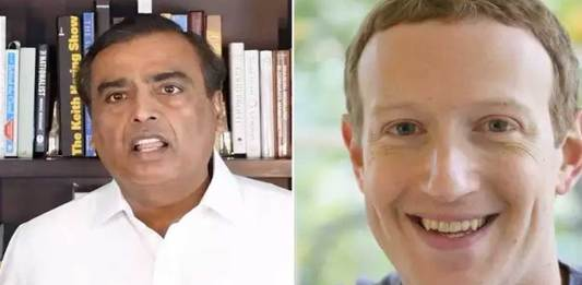 The deal is likely to give Facebook a firm foothold in the Indian market and helps the Indian oil-to-telecom conglomerate to significantly cut its debt.