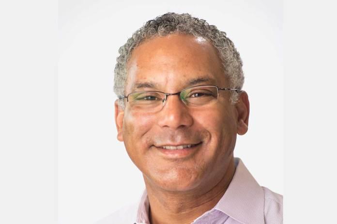 Yancey Spruill, CEO at DigitalOcean