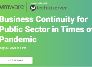 Business Continuity for Public Sector in Times of Pandemic
