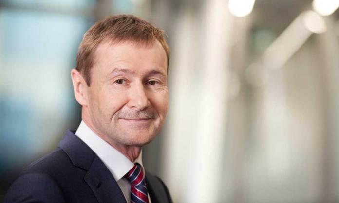 Klaus Helmrich, Member of the Managing Board of Siemens AG and CEO of Siemens Digital Industries