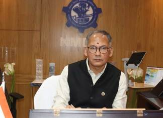 Sumit Deb, CMD, NMDC (Photo: NMDC)