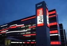 Airtel (Photo:File)