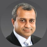 Persistent Systems CEO Sandeep Kalra