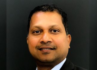 Sathish N, Deputy Chief Product Officer, FSS