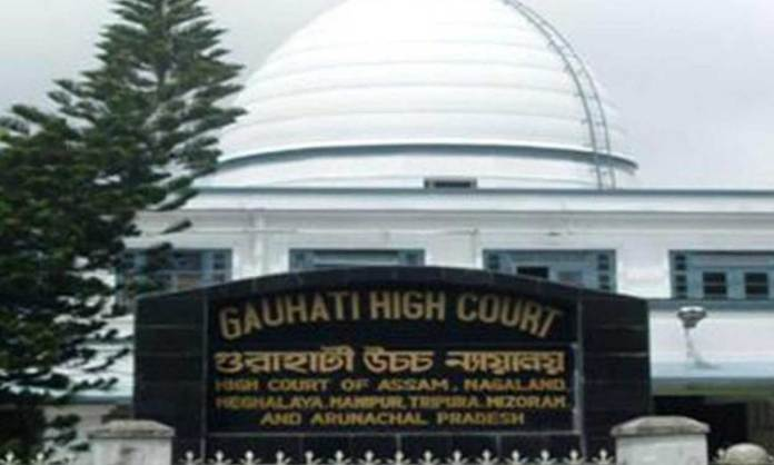All the three judges at present are functioning as additional Judges at Gauhati High Court