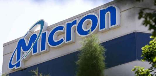 Micron's 176-layer triple-level cell 3D NAND is in volume production in its Singapore fab and now shipping to customers