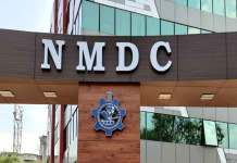 Profit After Tax (PAT) of NMDC for Q2 of 2020-21 increased by 10% to Rs.774 crores against Rs. 703 crores during Q2 of 2019-20.