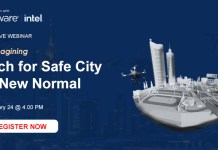 Reimagining Technology for Safe City in New Normal