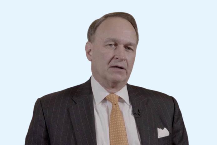 Dr Bill Winkenwerder, Chairman, CitiusTech.