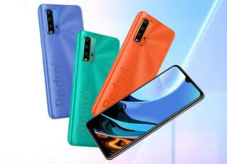 Xiaomi has launched Redmi 9 Power in India at an introductory price of Rs 10,999