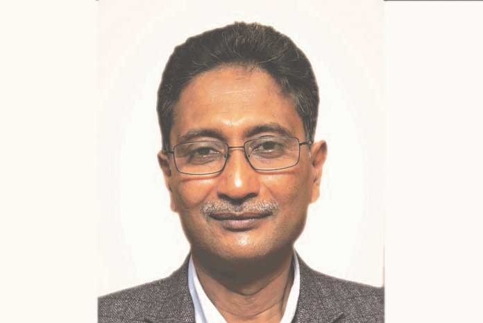 Somnath Nandi, Director (Technical), NMDC.