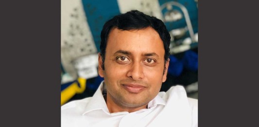 Sumeet Verma, CEO & Co-founder, KopyKitab