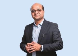 Anand Kumar Bajaj, Founder, MD & CEO, PayNearby
