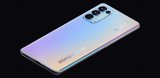 Oppo to launch Reno 5 Pro 5G in India soon