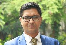 Amol Maheshwari, Country Head, Sales and Account Management, MediBuddy