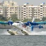 Ministry of Ports, Shipping and Waterways has said that it is in the process of initiating seaplane services on the select routes