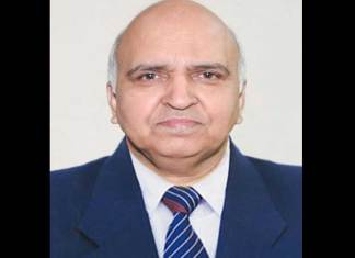Suneet Sharma replaces V K Yadav as new Chairman & CEO of Railway Board