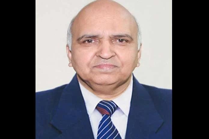 Suneet Sharma replaces V K Yadav as new Chairman & CEO of Railway Board