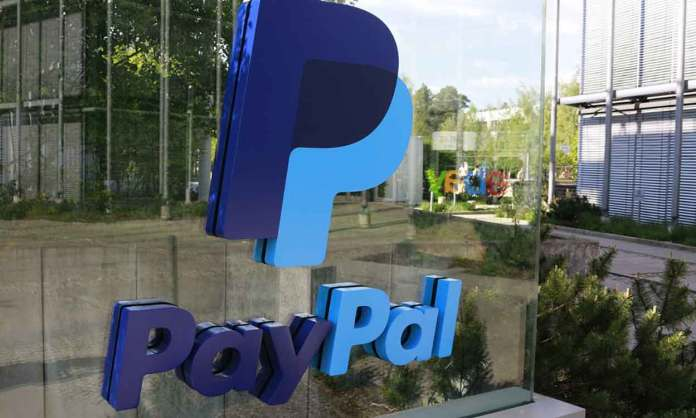 PayPal (Photo: Agency)
