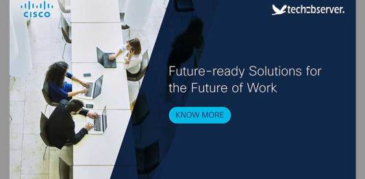 Future-ready Solutions for the Future of Work