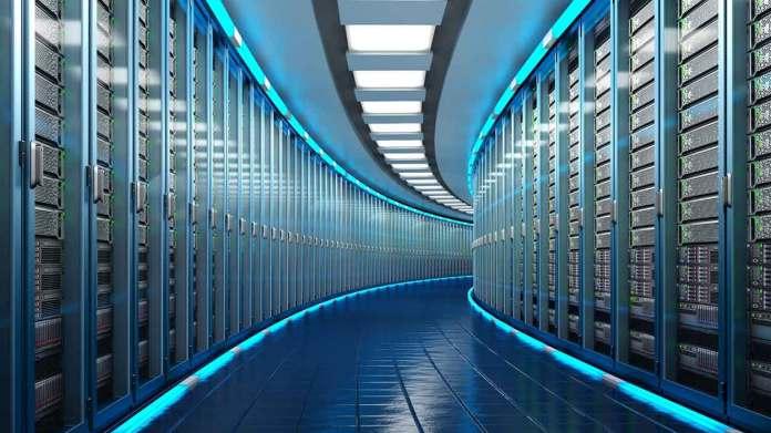 Carrier Neutral Data Centre