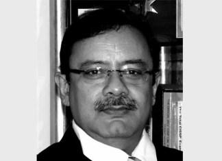 Agnidipta Sarkar, CISO, Biocon