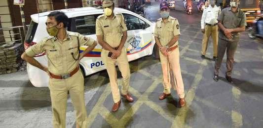 Maharashtra ePass for lockdown